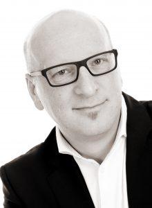 Stefan Discher - Dipl. Immobilienwirt - freier Sachverständiger für Immobilienbewertung
