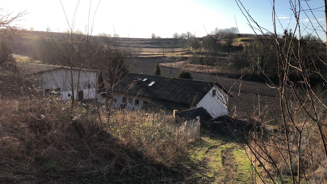 Die Immobilie im Bieterverfahren. Hier am Beispiel des Gasthauses Waldeck in Kenzingen / Hecklingen