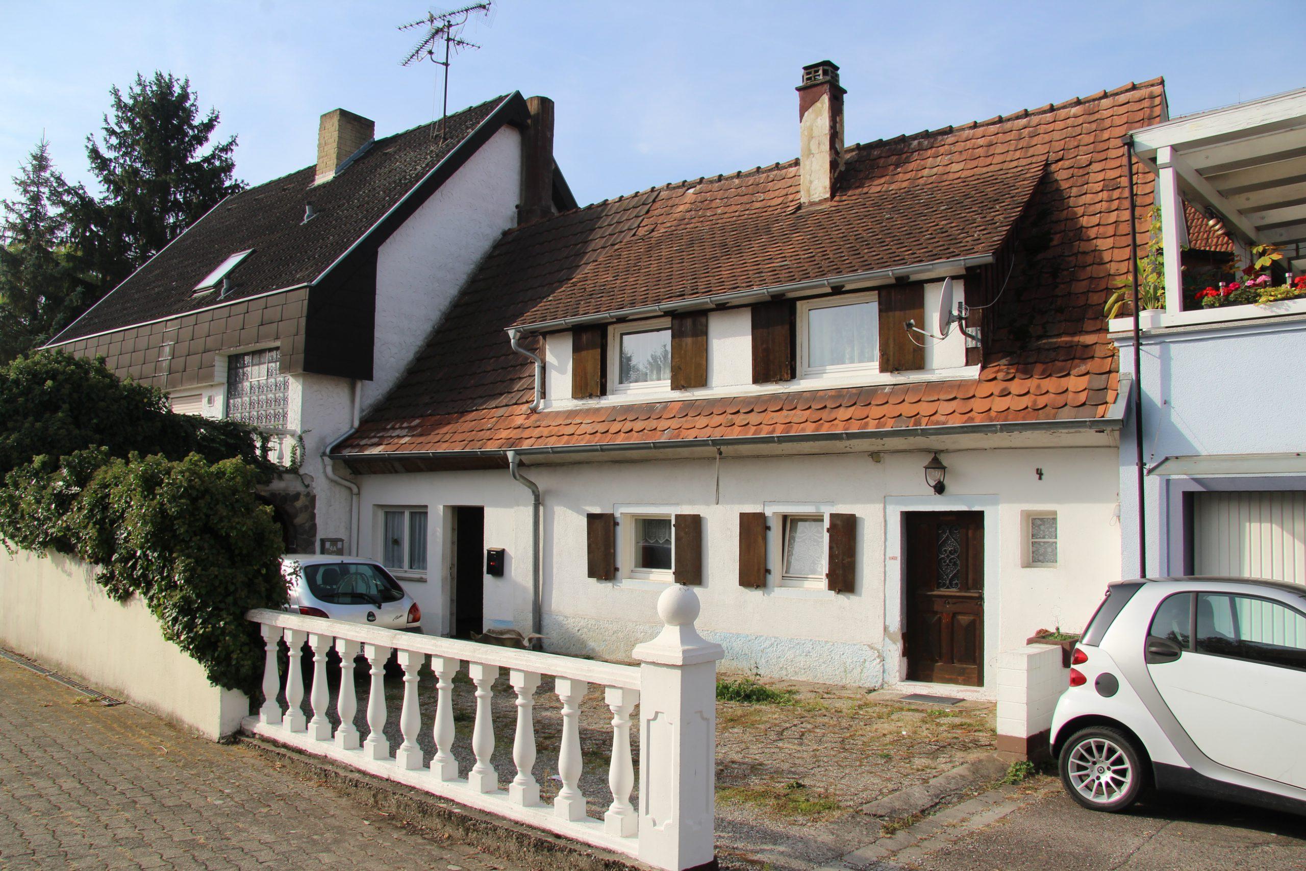 March Buchheim - Immobilie im freiwilligen Bieterverfahren